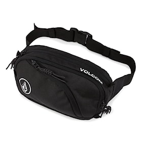 Ľadvinka Volcom Waisted Pack black 2021