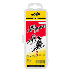 Vosk Toko Base Performance 120G red