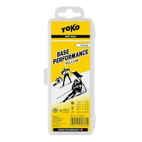 Vosk Toko Base Performance 120G yellow