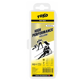 Vosk Toko High Performance 120G yellow