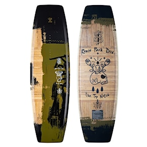 Wakeboard Ronix Top Notch Pro 2020