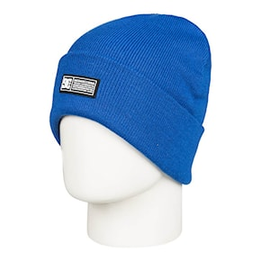 Beanies DC Label iolite blue 2020/2021