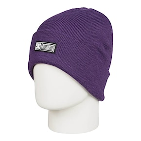 Beanies DC Wms Label grape 2020/2021