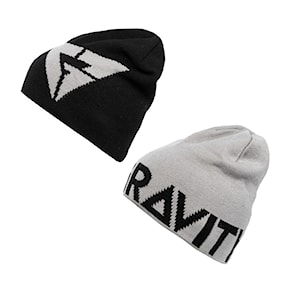 Beanies Gravity Logo Reversible black/grey 2020/2021