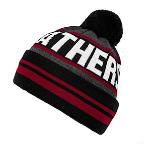 Beanies Horsefeathers Buff Youth red 2020/2021