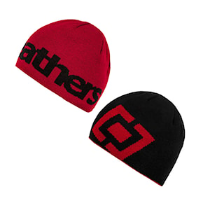 Beanies Horsefeathers Fuse Youth red 2020/2021