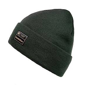 Beanies Horsefeathers Mike deep green 2020/2021