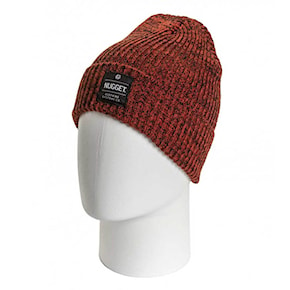 Beanies Nugget Killer 3 heather brick red 2020/2021