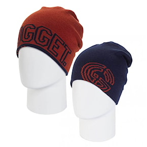 Beanies Nugget Logo 5 navy/brick red 2020/2021