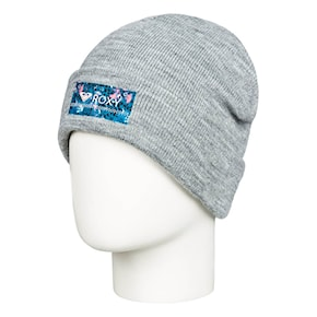 Beanies Roxy Pipa Girl heather grey 2020/2021