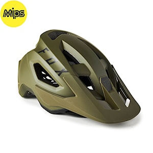 Fox Speedframe Mips olive green