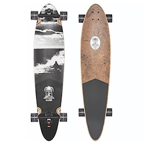 Globe Pinner Classic coconut/black tide