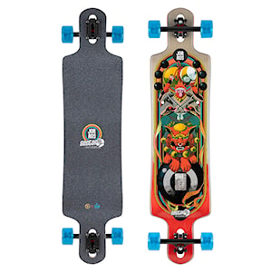 Sector 9 Monkey King Paradiso