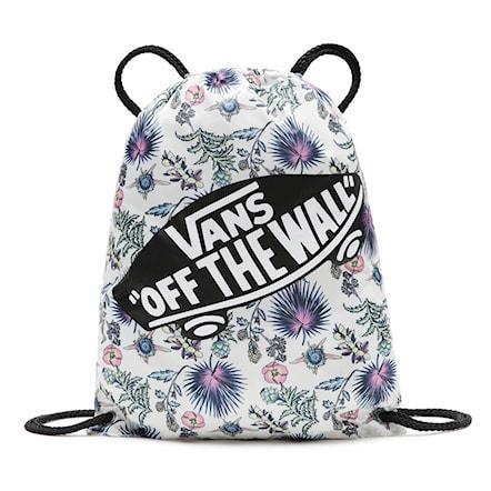 Cinch bag Vans Benched Bag califas marshmallow | Snowboard Zezula