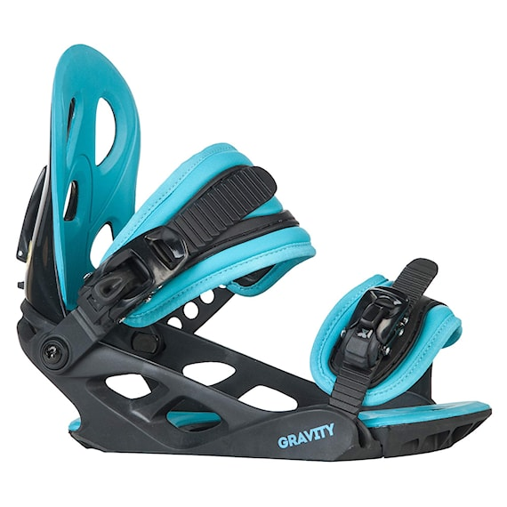 Gravity G1 Jr black/blue 2013/2014