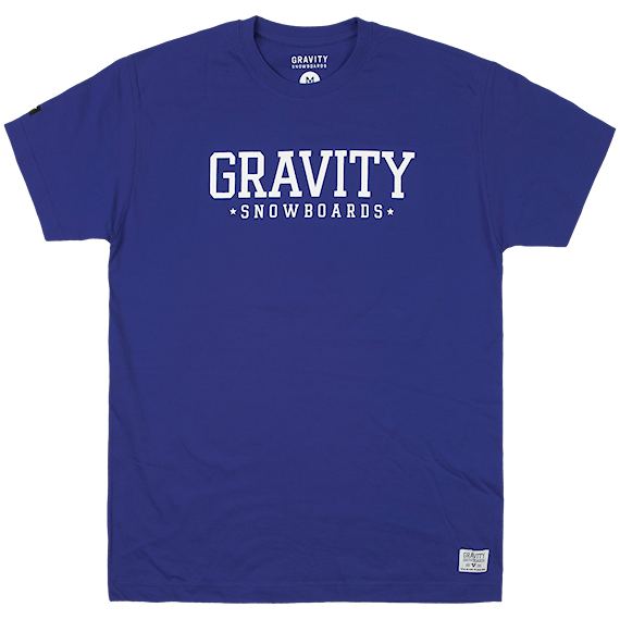 Gravity Jeremy blue 2014/2015