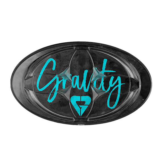 Gravity Sirene Mat black 2018/2019