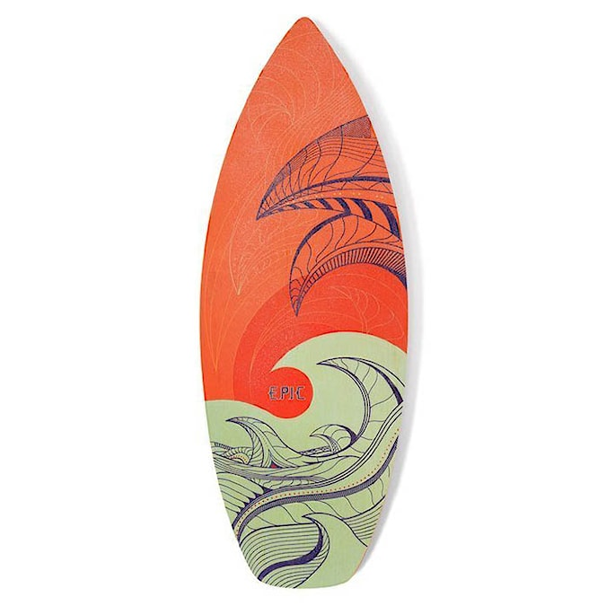 Balance board komplet Epic Surf Series perfect wave 2021