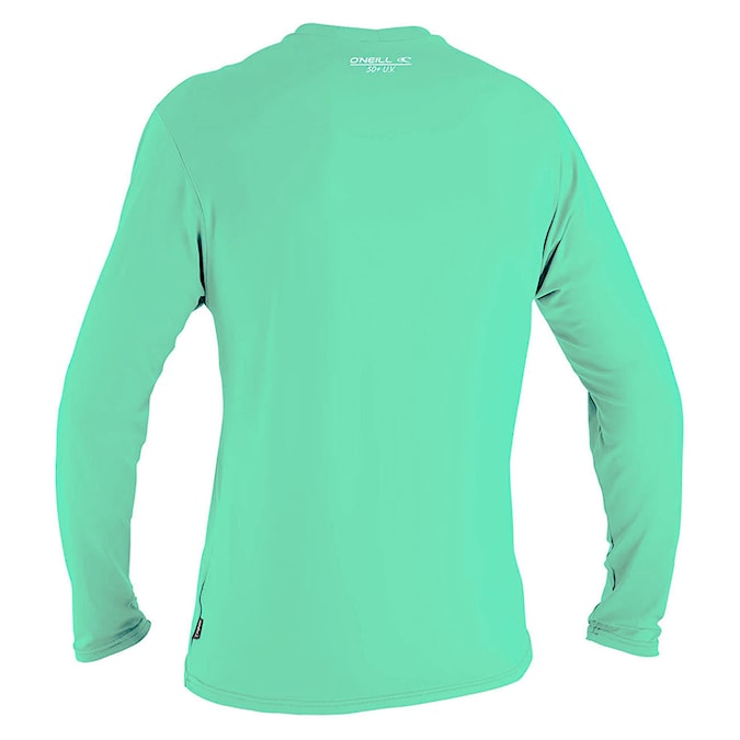Lycra O'Neill Toddler O'zone L/s Sun Shirt Gir light aqua 2021