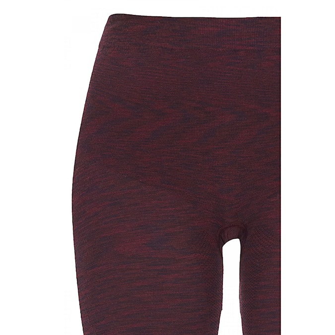 Spodky Ortovox Wms 230 Competition Long Pants dark wine blend 2020/2021